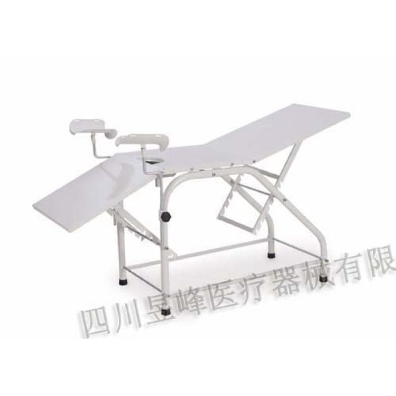 YC-029T轻便产床Light obstetric bed