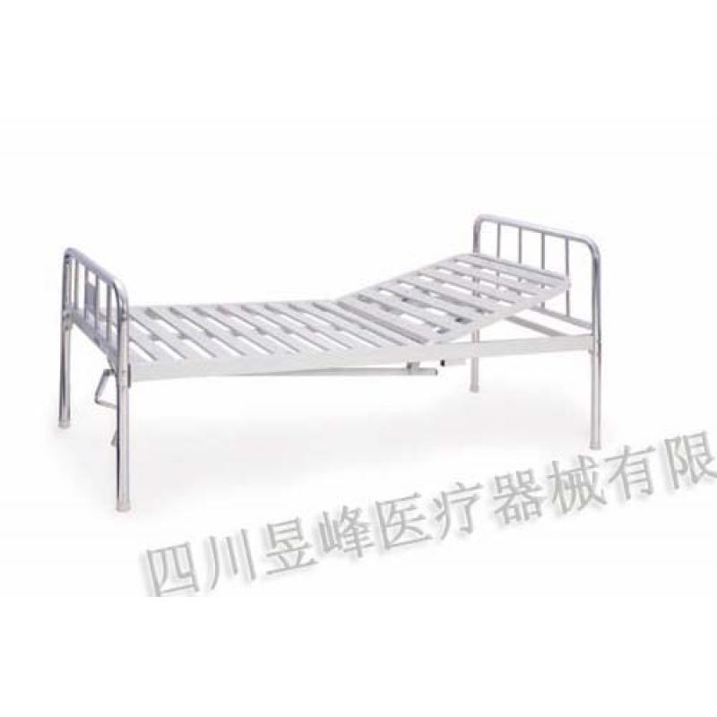 YC-075B手动单摇病床Manual single-rocking bed