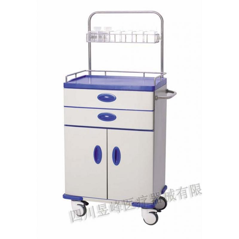 YT-040 麻醉推车Anesthesia cart