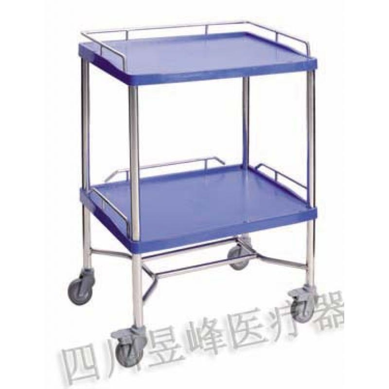 YT-036 ABS台面器械台 ABS dressing Equipment table