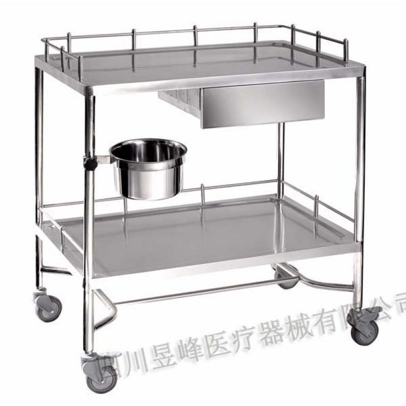 YT-017B换药车 Dressing Cart