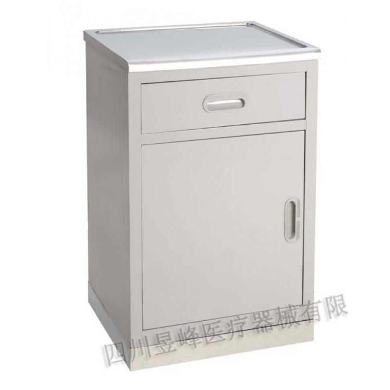 YG-006B拉伸台面床头柜Bedside cupboard of flexible table surface