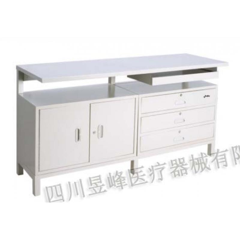 YY-007T-Ⅰ低调剂台low dispensing table