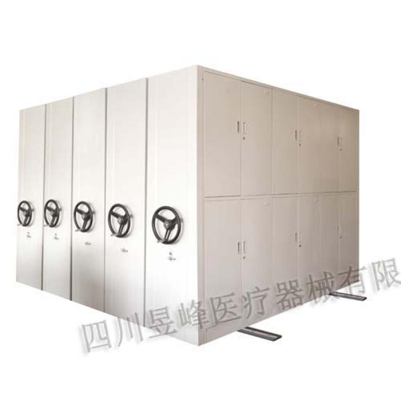 YY-018T移动药品柜Movable drug cupbo