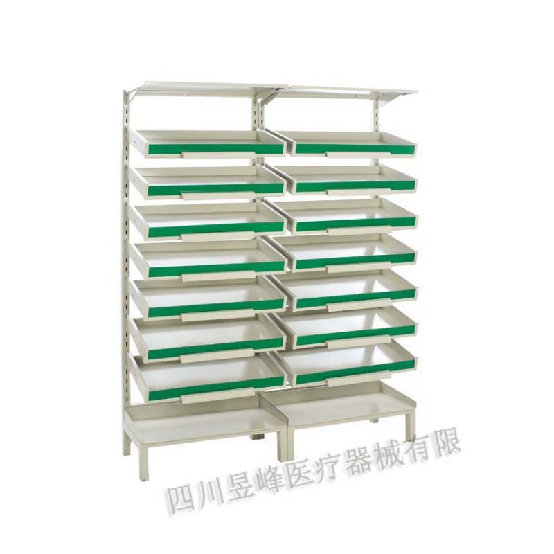 YY-011T双列药盘Double row drug plate