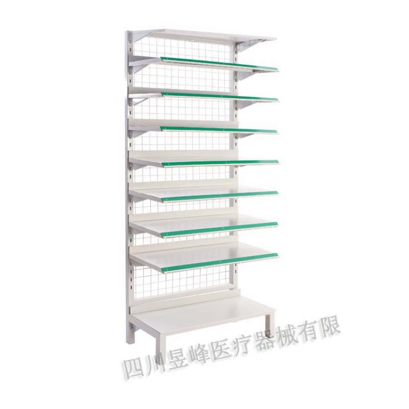 YY-005T 单向库架One-way shelves
