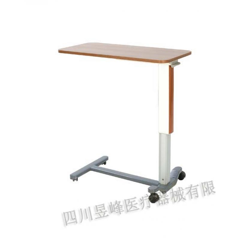 YP-007升降单臂餐桌One arm lifting table