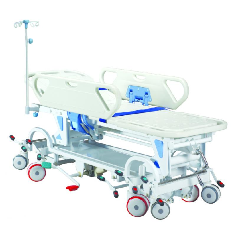 RS120 8轮手术交换车