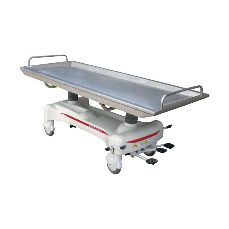 RS111-C 不锈钢液压升降解剖台