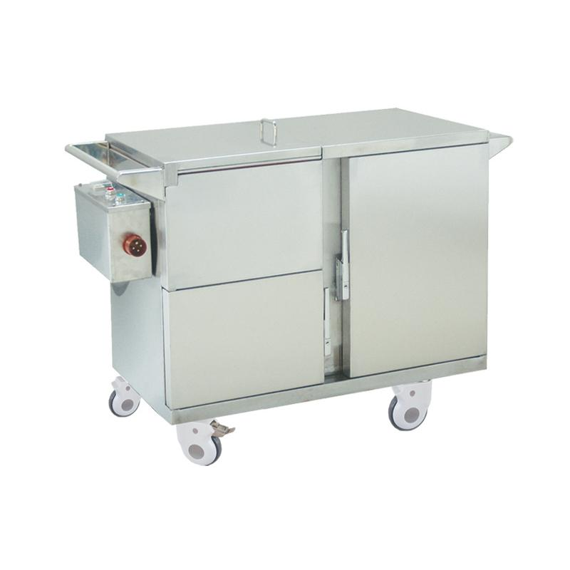 ZY33-C 电加热保温送饭车(蓄热式)