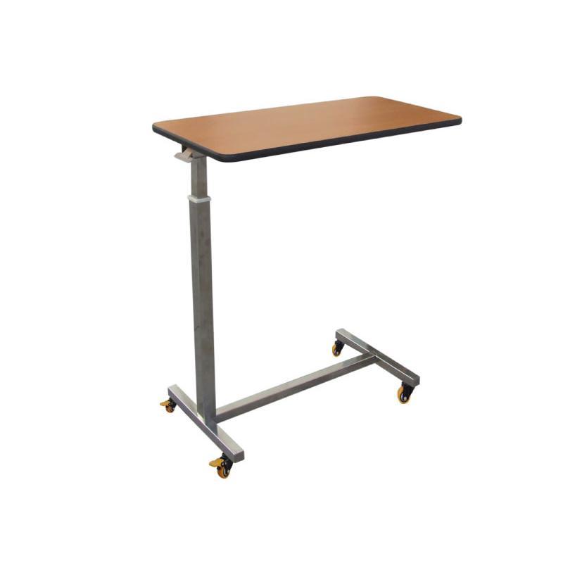 ZTG06-E 不锈钢床边桌