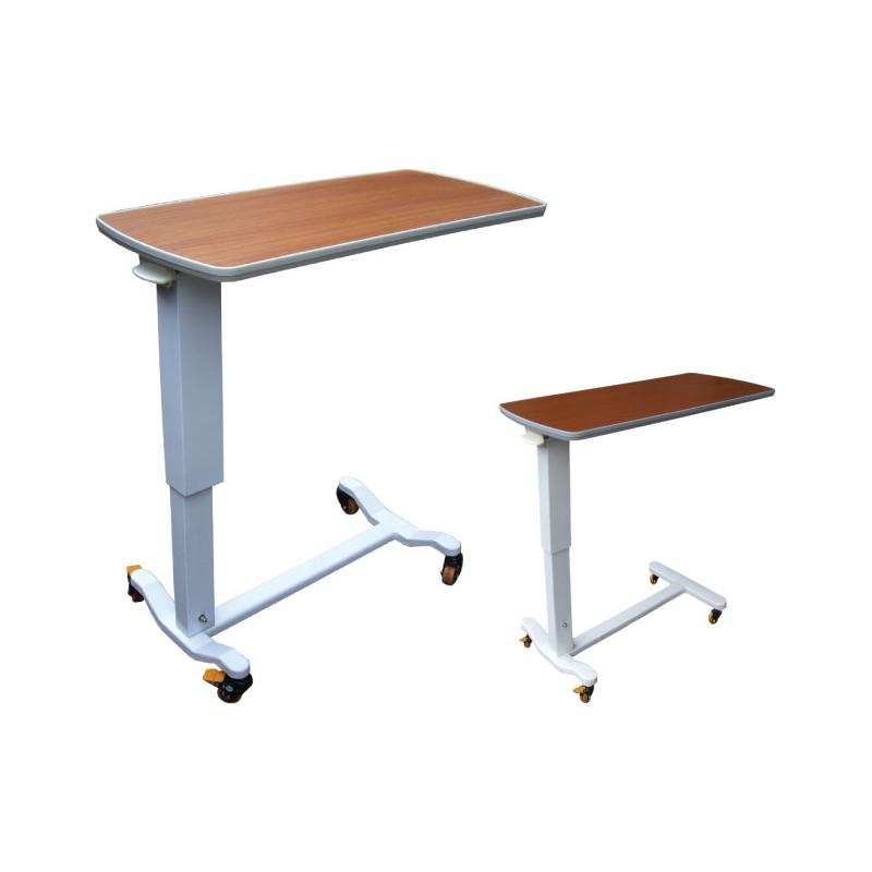 ZTG06-F 豪华PP床边桌 塑料板