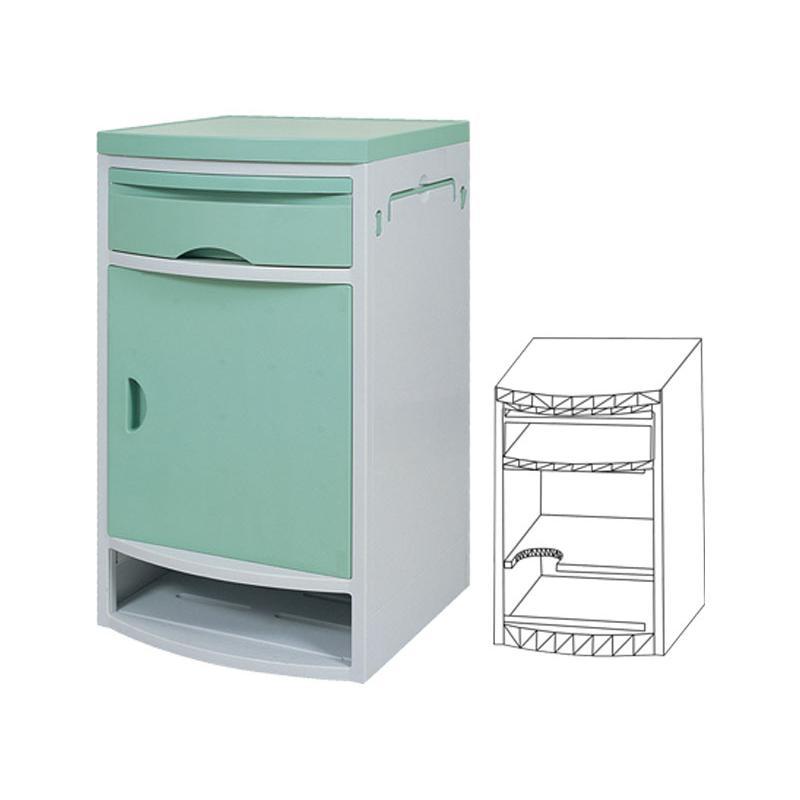 ABS 床头柜(C)型
