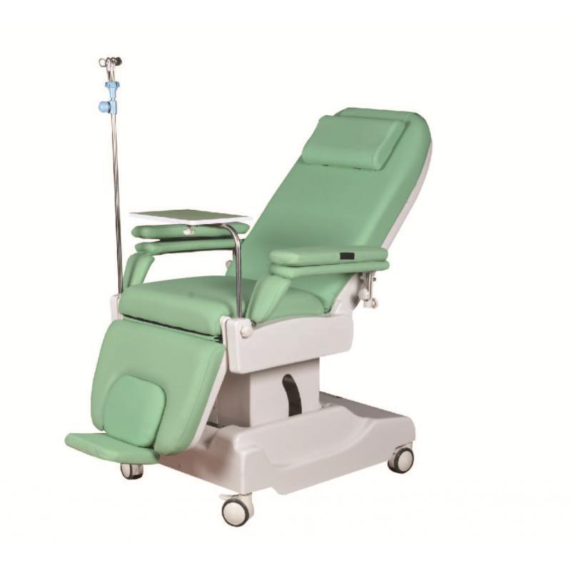 RS-D-300 豪华电动透析椅