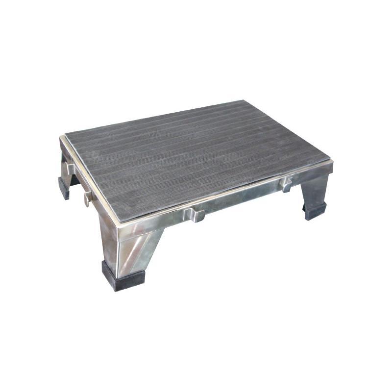 ZY39-H 不锈钢踏脚凳