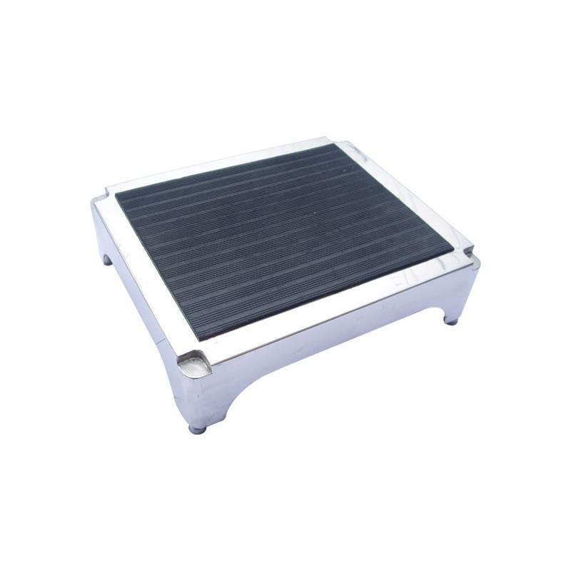 ZY39-G 不锈钢踏脚凳