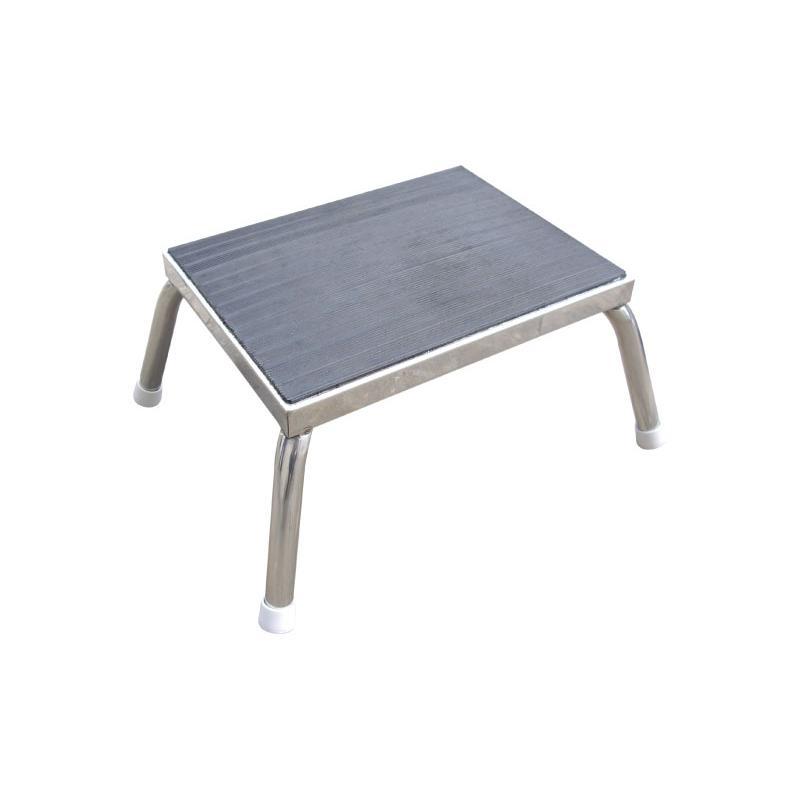 ZY39-F-2 不锈钢踏脚凳
