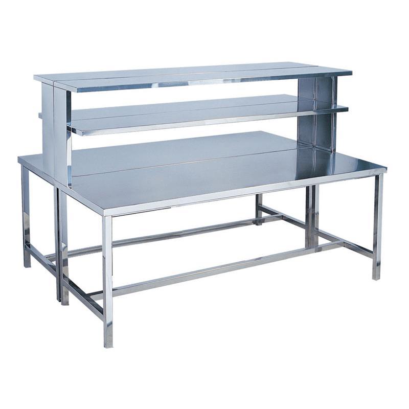 ZY74-C 不锈钢工作台