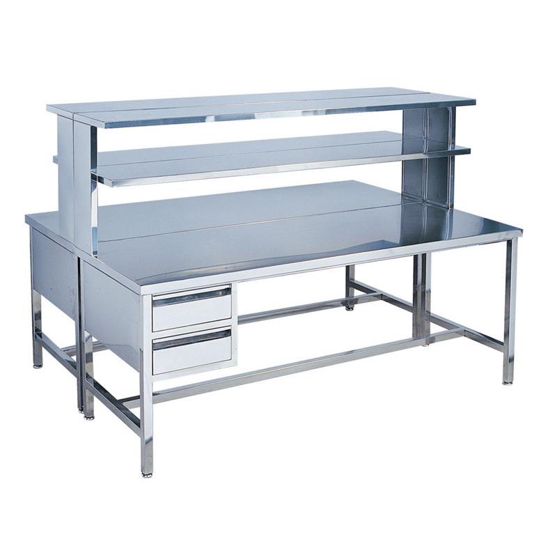 ZY74-D 不锈钢工作台