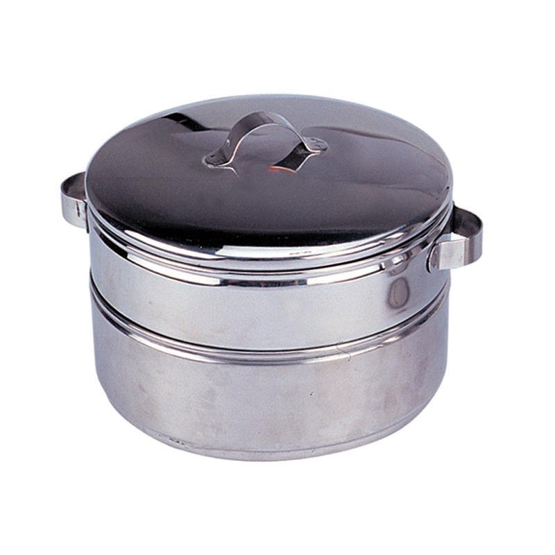 ZQ12 不锈钢食盒