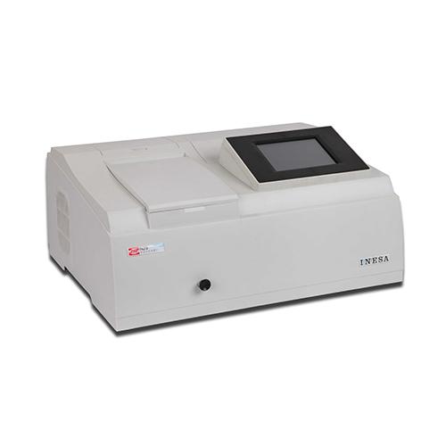 仪电N2/N2S可见分光光度计