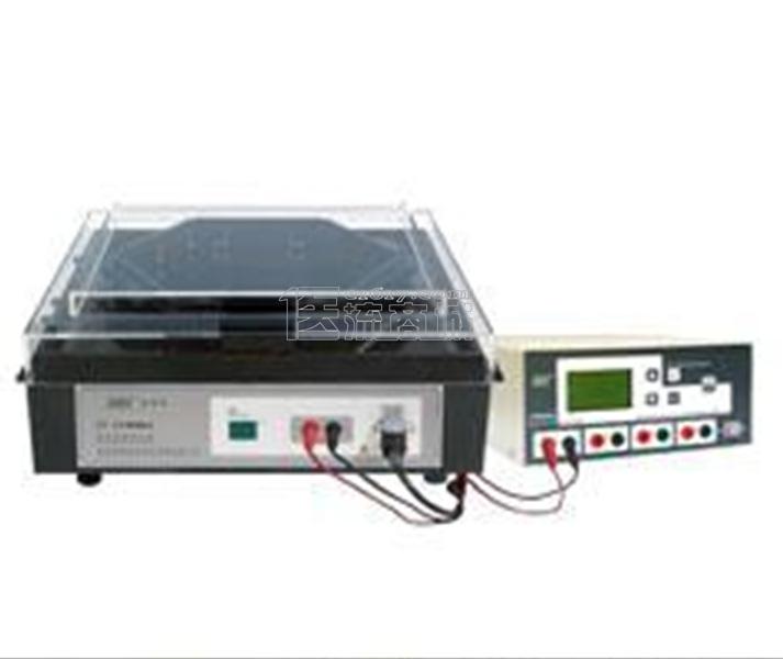 君意JY600MCS-3型 脉冲场电泳系统 18个样