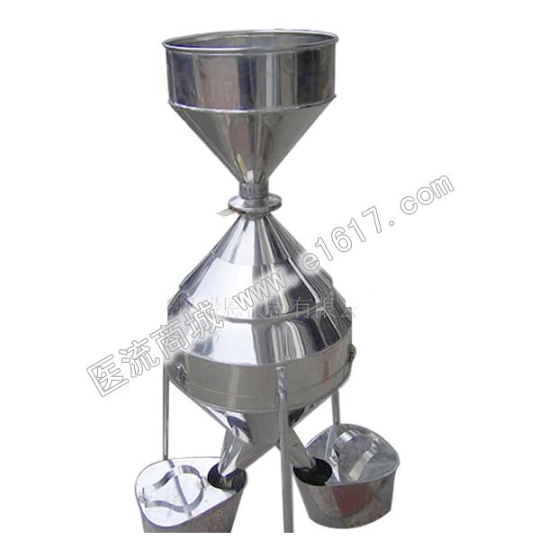 汇尔JFYZ-B(不锈钢)分样器 大分样量500克