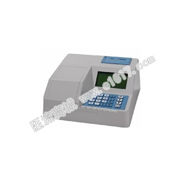 汇尔HRN-16D台式农药残留快速测试仪