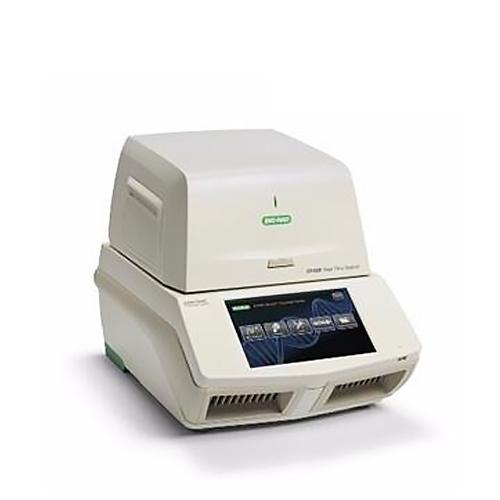 伯乐Bio-Rad CFX96荧光定量PCR仪六通道