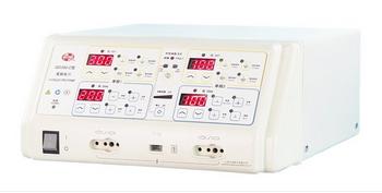 GD350-C型多功能双电刀  两组单极 各有8种工作模式