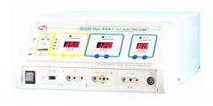 GD350-B4A 多功能型高频电刀 6种工作模式 单极+双极