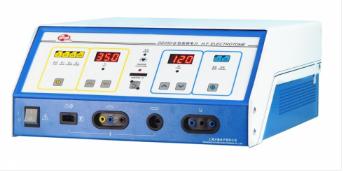 沪通,骨外科,普外科多功能高频电刀GD350-B