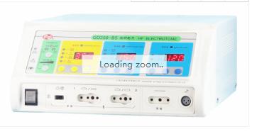 沪通多功能高频电刀GD350-B5型