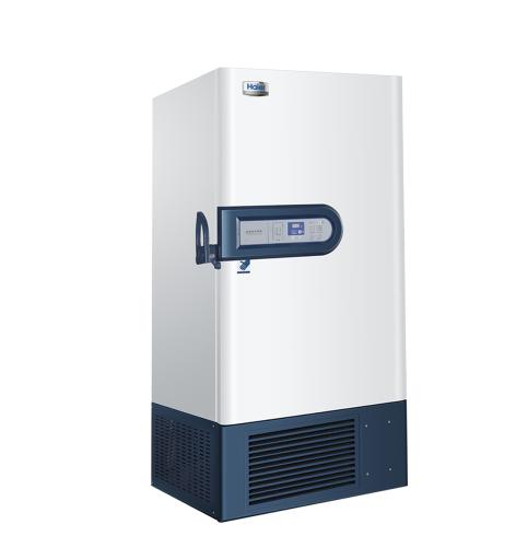 海尔-86℃节能芯超低温保存箱DW-86L728J/立式72