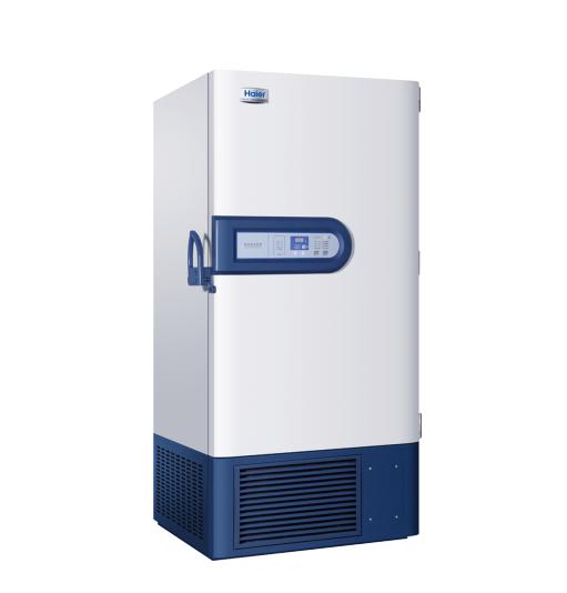 海尔-86℃超低温保存箱DW-86L626/立式冰箱/626L超低温冰箱