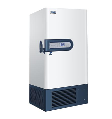 海尔-86℃节能芯超低温保存箱DW-86L828J/立式82