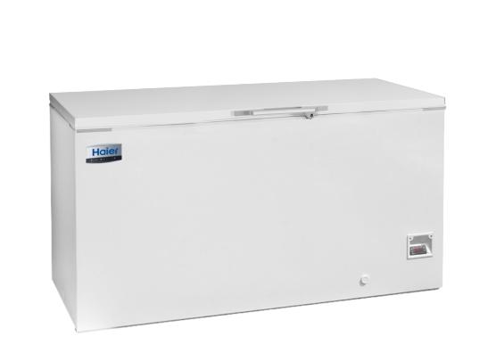 海尔-40℃低温保存箱DW-40W380 卧式可控温冰箱