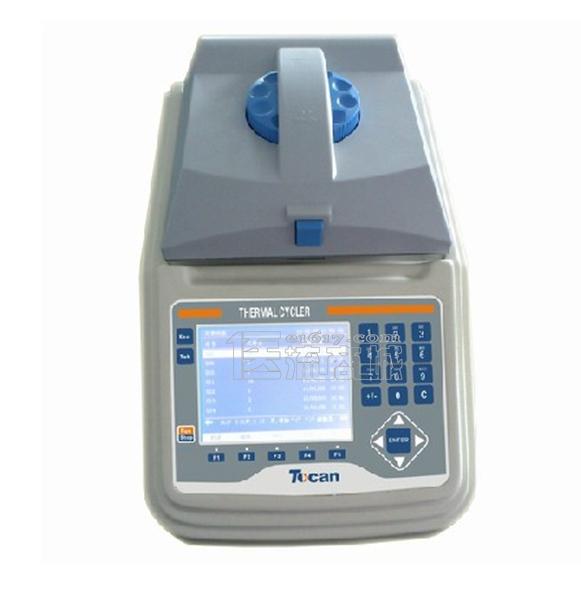 上海领成专业型基因扩增仪TCT5 梯度PCR仪 样本容量96