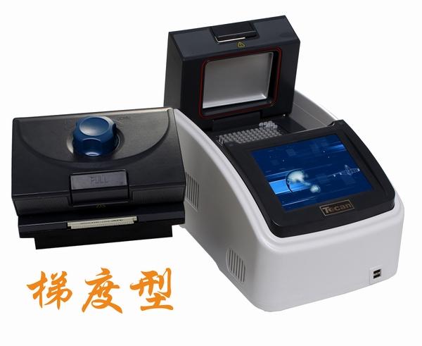 上海领成基因扩增仪 TCG8-I梯度PCR仪样本容量96×0