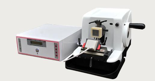 益迪 YD-315III电脑快速冷冻石蜡两用切片机