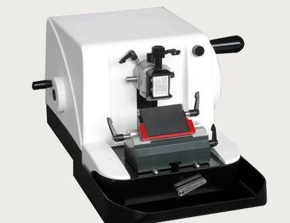 益迪 YD-335A半自动电脑切片机