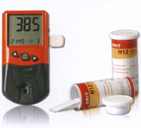 URIT-12  血红蛋白仪
