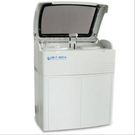 URIT-8021A全自动生化分析仪