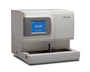 优利特 全自动尿液分析仪 URIT-1600