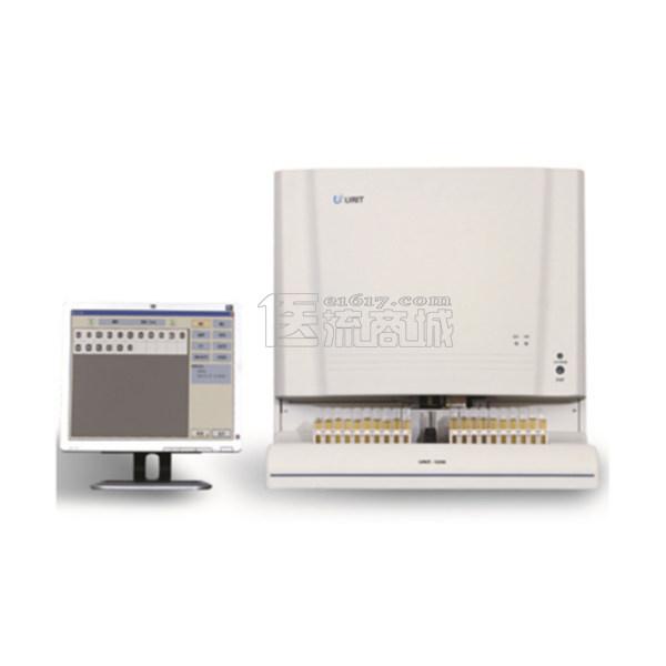 优利特 URIT-1200全自动尿成渣分析仪