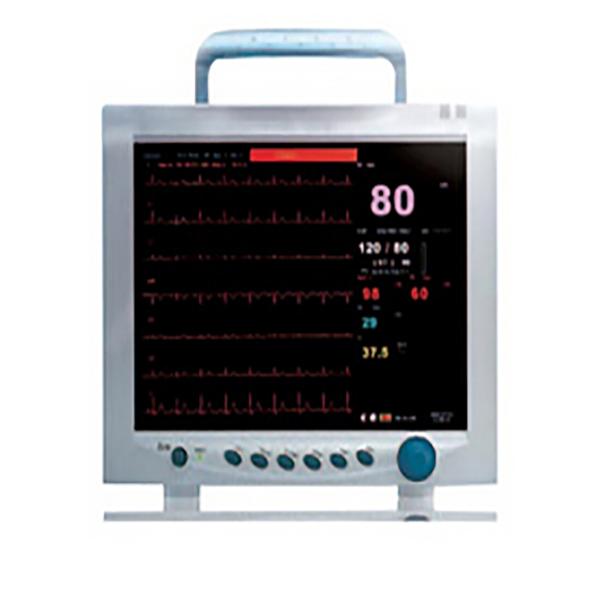 东江 PM-200A多参数监护仪/国产监护仪/医用多参数监护/床旁监护仪参数