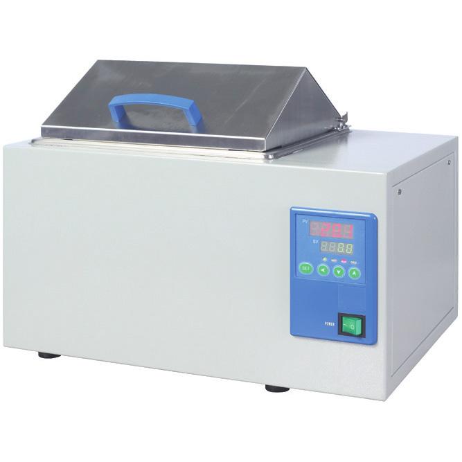 一恒BWS-27恒温水浴槽控温范围RT+5~100℃