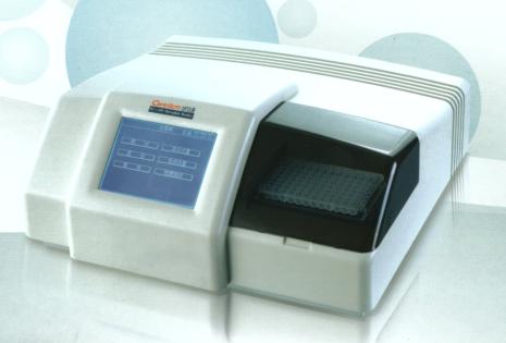 凯特  KC-100 酶标仪 可查看定标结果