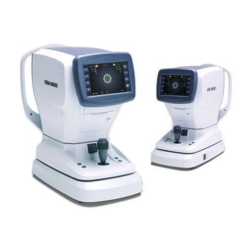 KR-9800/RM-9800电脑验光仪