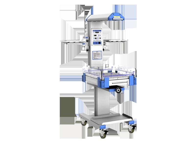 迪生 BN-100婴儿辐射保暖台(标准型)